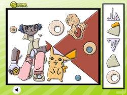 Pokemon Patch The Pixels