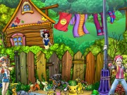 Pokemon Hidden