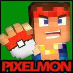 Pokemon Edition Skins for Minecraft PE ( Pocket Edition ) – Best Pixelmon Go Skin !
