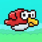 Pixel Bird Jump In Sky – Fun Free Games (for iPhone or iPad)