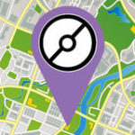 Finder Trivia for Pokemon Edition Go Pokealert and Poke Go Live Radar Map Game