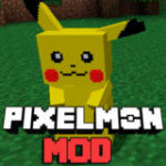 PIXELMON MOD – Pixelmon Mods Free for Minecraft PC Guide Edition