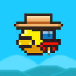 Flappy Hero : Impossible Bird Legend – Free Game !