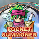 Pocket Summoner™ – Episode 1: The Dragon Master