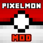 PIXELMON MODS for Minecraft PC Edition – The Best Pocket Wiki & Tools for MCPC