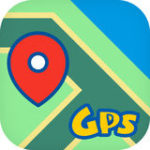 Maps for Pokemon GO – Find Rare Creatures PokeStops and Gyms near your Location