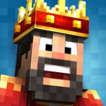 Craft Royale – Clash of Pixels (pocket edition)