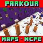 Parkour Maps for Minecraft PE ( Pocket Edition )