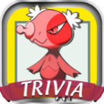 Trivia for Pokemon X and Y Quiz – guess the red & blue poke tv creator in a fun free pokedex games