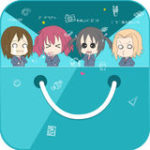 Anime Pocket  – Anime Gallery