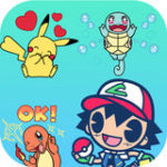 Insta Emoji for Pokémon Go – Pokemoji Photo Editor Add Cool Emoticon Yellow Stickers to your Photos