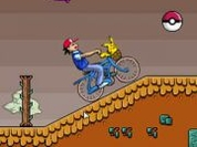 Pokemon Bike