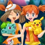 Pokemon Girls Dress Up