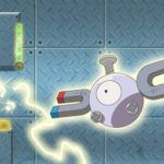 Magnemite Power Pulse Puzzler