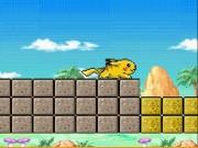 Pikachu Travel Run