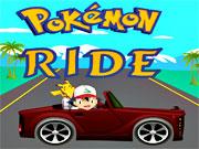 Pokemon Ride