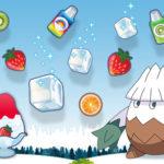 Snover Dessert Drop