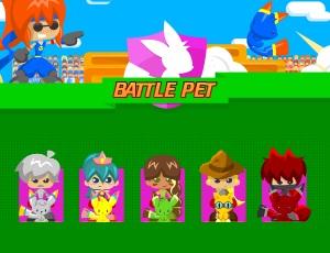 Image Battle Pet